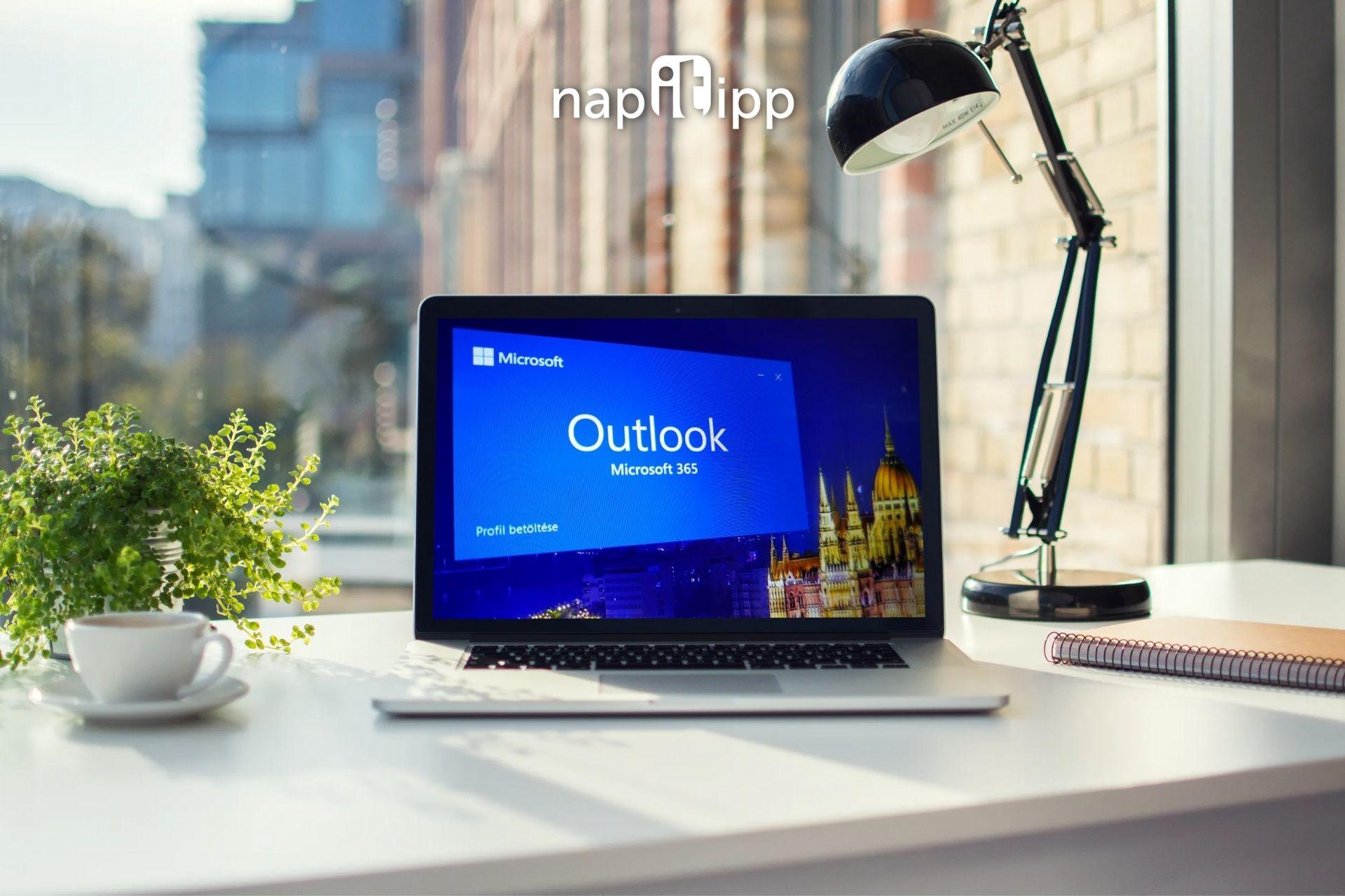 informatikai biztonság, outlook levelező, adathalászat, e-mail biztonság, office365 outlook, it részleg