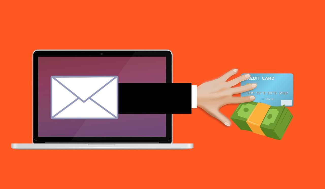 Phishing e-mailek