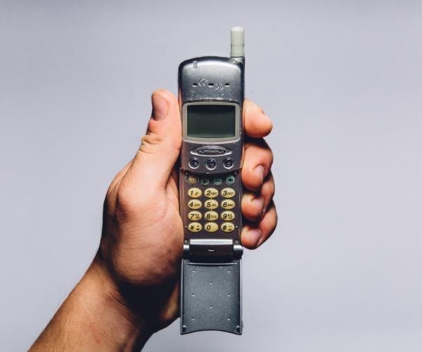 Mobiltelefonból olimpiai érem